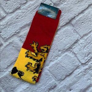 Harry Potter long socks 4-10